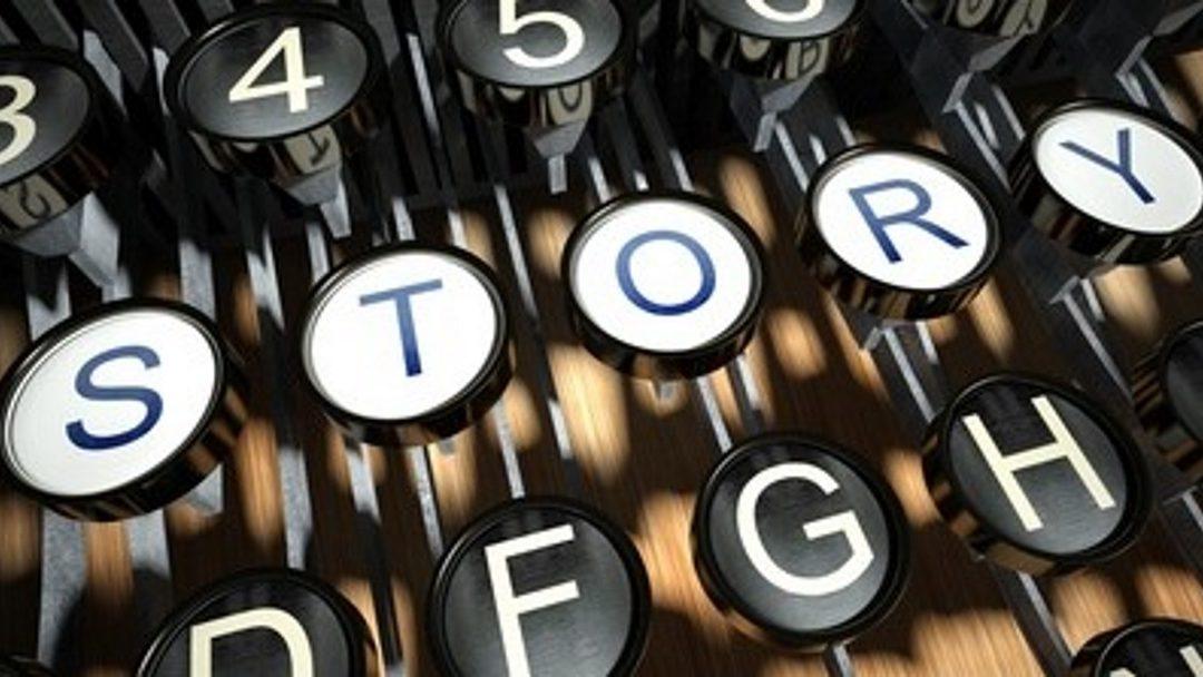 Starke Werbung – Storytelling – Einfach gute Geschichten erzählen
