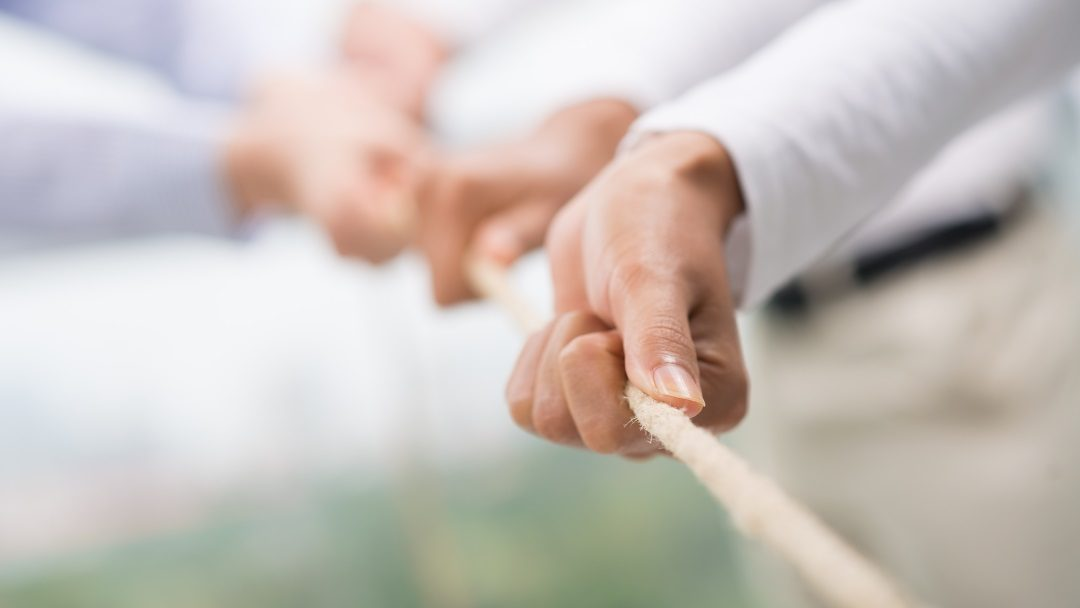 Als Führungskraft richtig entscheiden und handeln!